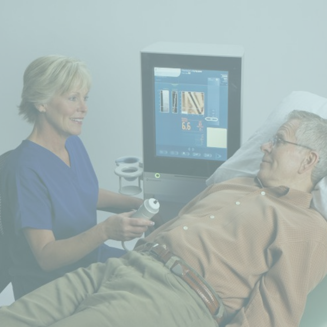 Fibroscan for Intermediate <br> and Advanced level <br> (with certificate)