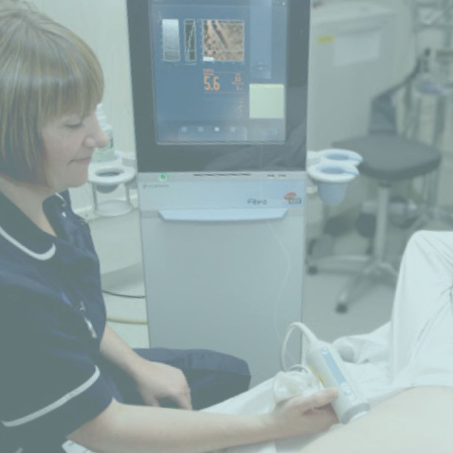 Fibroscan for Beginners <br> (with certificate)